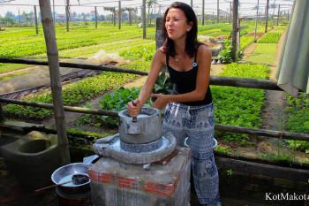 Прожить день как вьетнамец в Хойане