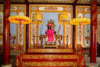 Достопримечательности в Хюэ