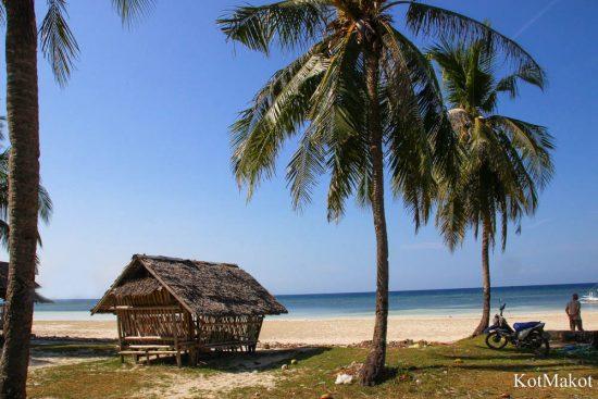 Пляж Долхо
