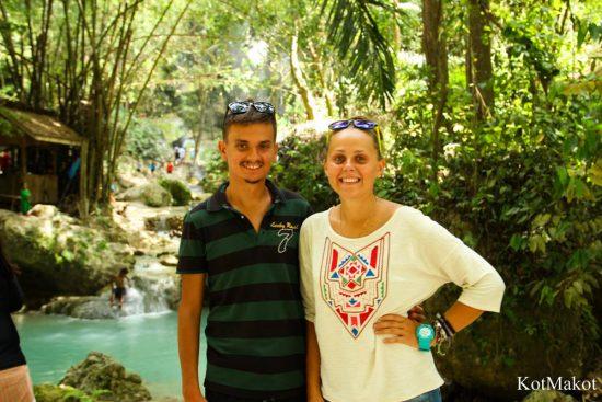 Водопад Тумалонг