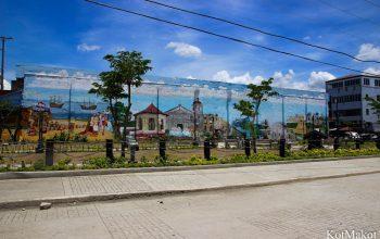 Себу, Филиппины 2015 год