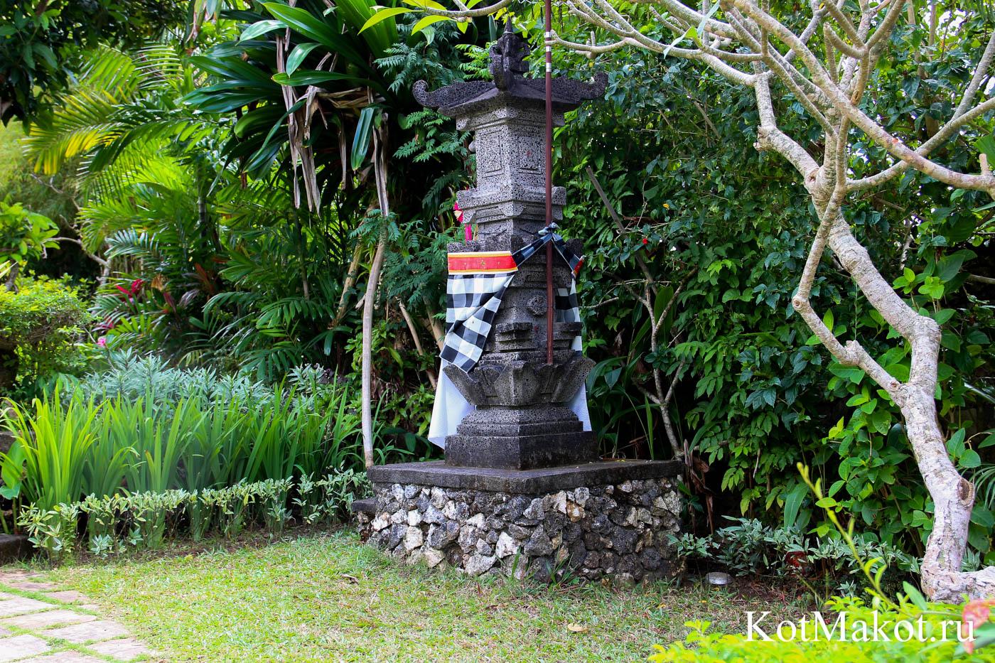 Найти виллу на Бали, Индонезия