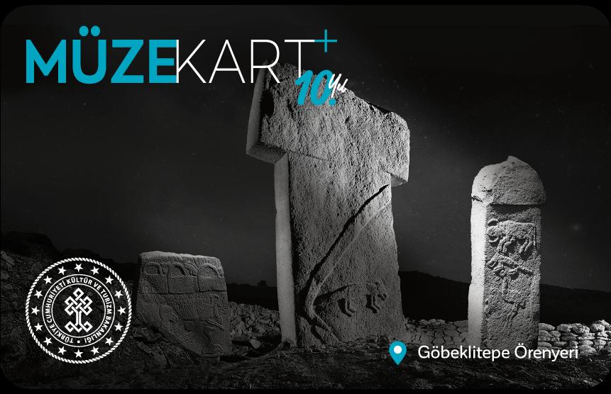 Музейная карта в Турции фдля тех, у кого есть ИКАМЕТ