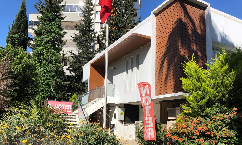 ВНЖ в Турции (Икамет): заверить договор аренды у Нотариуса