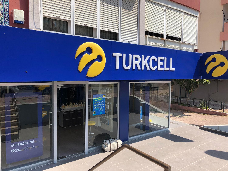 Где купить сим-карту для интернета в Турции