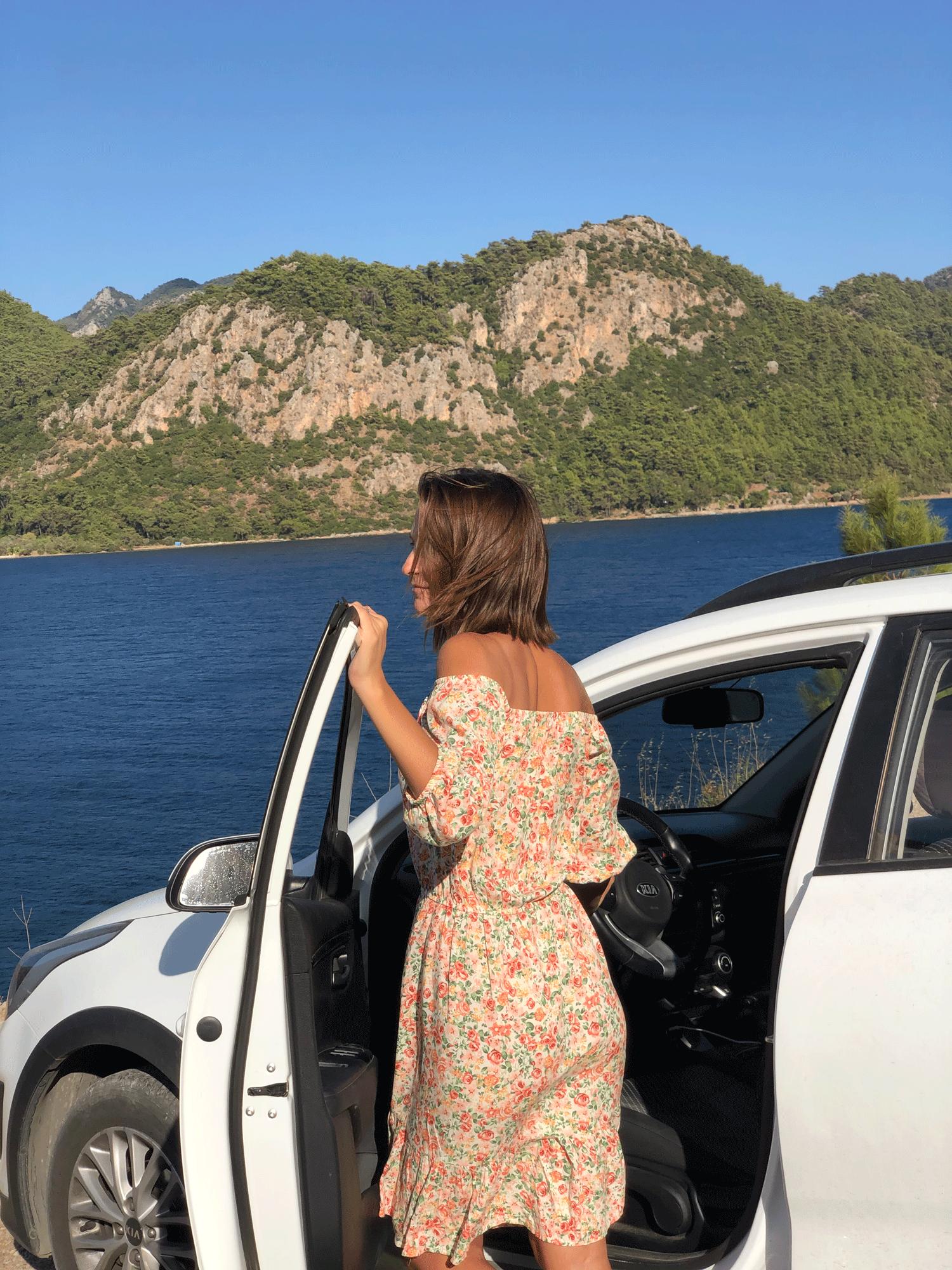 Как въехать на машине в Турцию из России